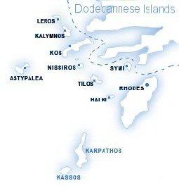 dodecannese